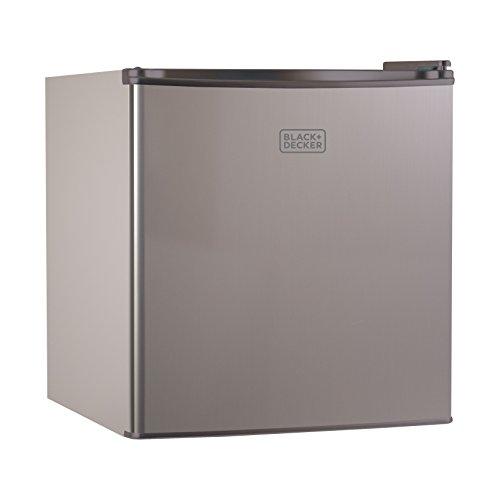 Black Decker Bcrk17v Compact Refrigerator Energy Star