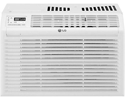 Lg Lw6017r 6 000 Btu 115v Window Air Conditioner Kitchenter