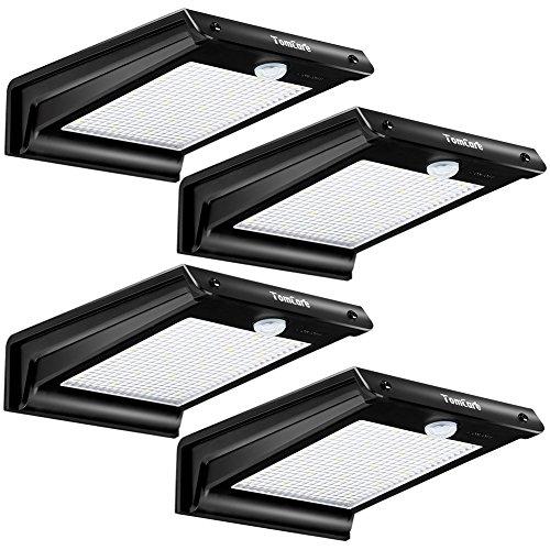 20 Led Solar Lights Motion Sensor