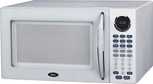 Oster Ogb81101 1 1 Cubic Feet Microwave Oven Kitchenter