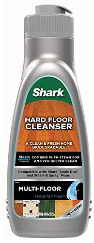 Eshoppercity Brand U.S.A. Seller 4 Replacement Microfiber Pads Compatible with Shark Steam and Spray Model SK140 SK115 SK410 SK435 SK460 SS460WM