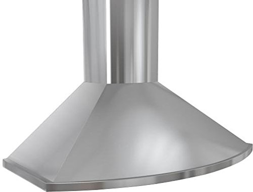 Zephyr Zsae30cs 30 Wall Mount Chimney Range Hood