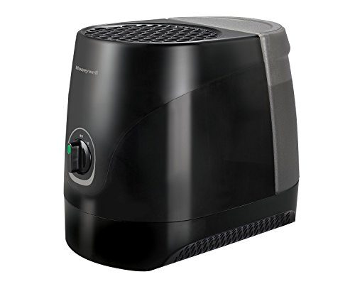 Honeywell Hev320b Cool Moisture Humidifier Black Kitchenter