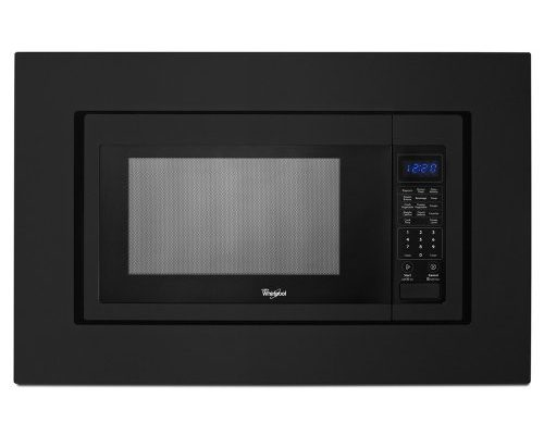 Whirlpool Mk2167ab Trim Kit For Countertop Microwave Oven