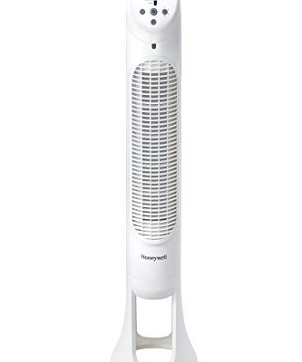 Honeywell Quiet Set Whole Room Tower Fan Kitchenter