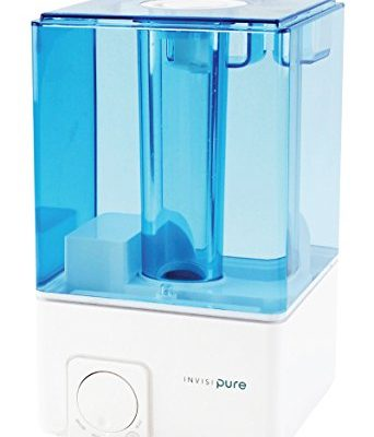 Easy To Use Portable Humidifier For Baby Nursery Kids