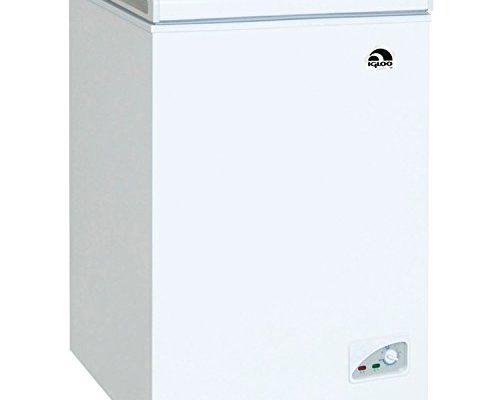 3 5 Cubic Foot Chest Freezer Kitchenter