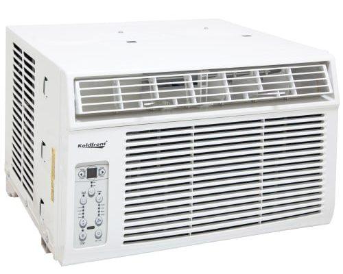 koldfront wac8002wco 8 000 115v btu window air conditioner kitchenter. Black Bedroom Furniture Sets. Home Design Ideas