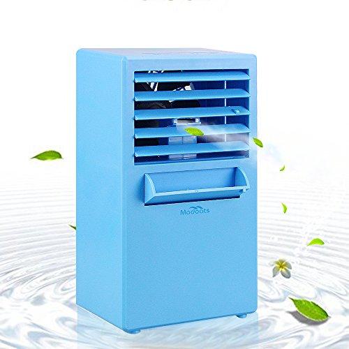 Mini Portable Air Conditioner Fan Madoats 9 5 Inch Small
