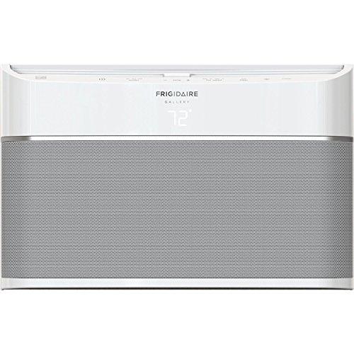 Frigidaire Smart Window Air Conditioner Wi Fi 8000 Btu