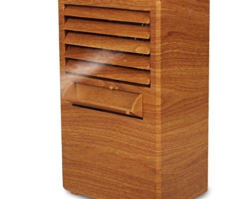Vshow Mini Portable Air Conditioner Fan Personal