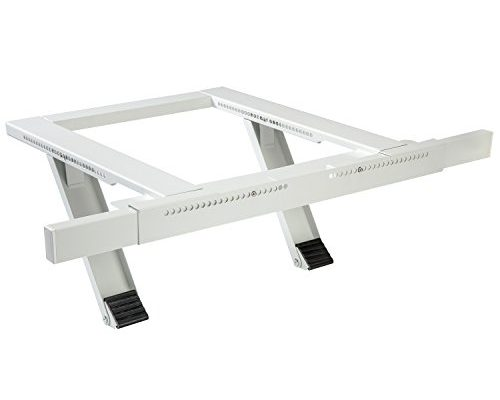 Ivation window air conditioner mounting support bracket for Air conditioner bracket law