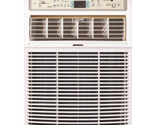 Kool King Slider Air Conditioner With Remote 10000 Btu
