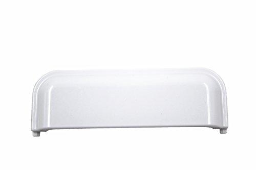 W10861225 W10714516 Door Handle For Whirlpool Appliance