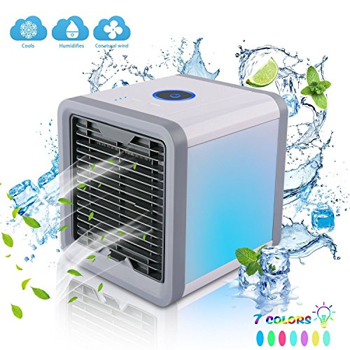 Aivant Portable Air Conditioner Usb Powered Personal