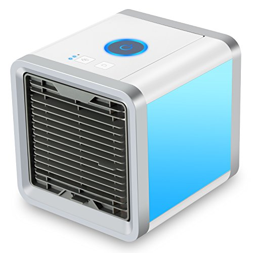 LifeSmart EZcool Duo Port Indoor/Outdoor Portable Air Cooler