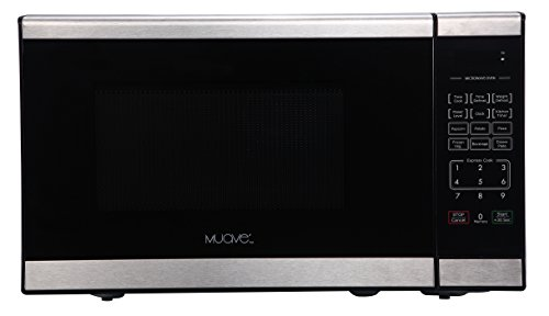 Muave Compact Home Microwave Oven 0 7 Cu Ft 120v