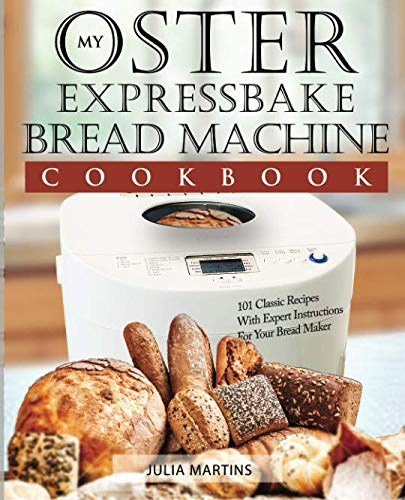 Oster Expressbake Bread Maker With Gluten Free Setting 2