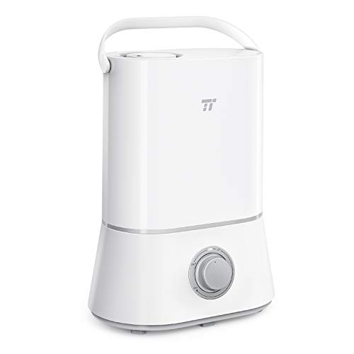 Taotronics Humidifiers 4l Cool Mist Humidifier For