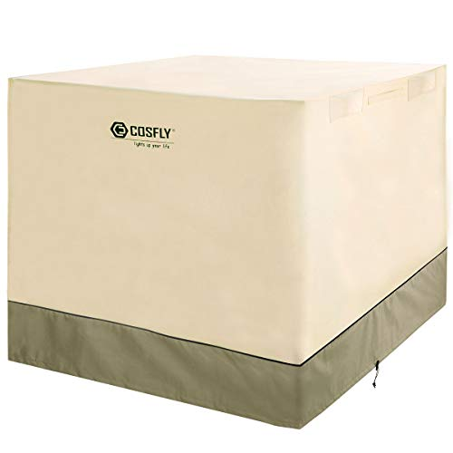 Cosfly Air Conditioner Cover For Outside Units